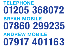 boston lincolnshire plumbers