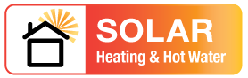 solar heating solar panels